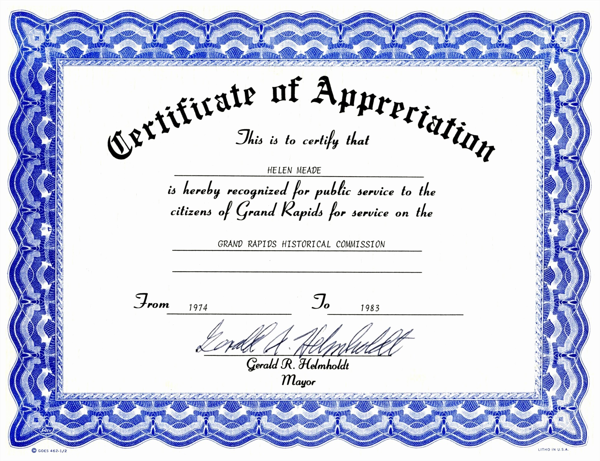 Wording for Certificate Of Achievement New Army Certificate Achievement Template Example Mughals