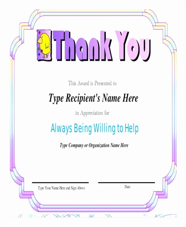 Words for Certificate Of Appreciation Lovely Appreciation Speech Examples Samples Doc Employee Speech
