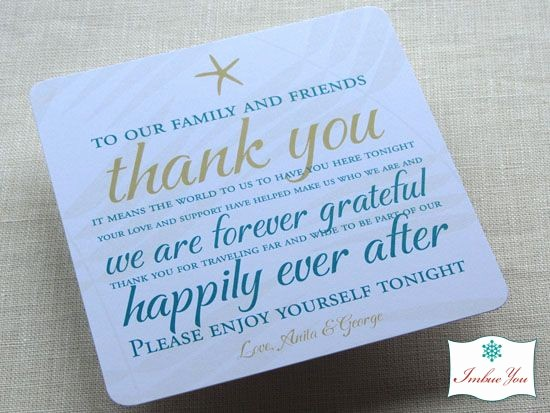 Words for Thank You Card Fresh 17 Best Ideas About Wedding Thank You Wording On Pinterest