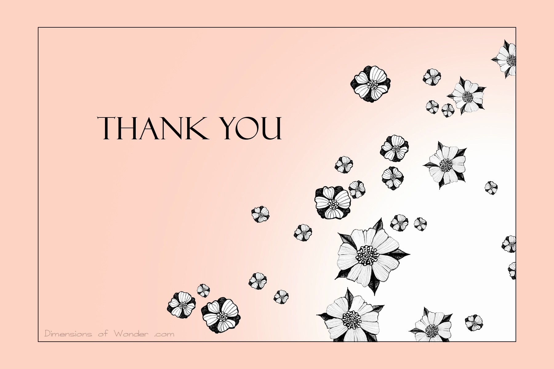 Words for Thank You Card Inspirational Thank You Card Template for Word Portablegasgrillweber