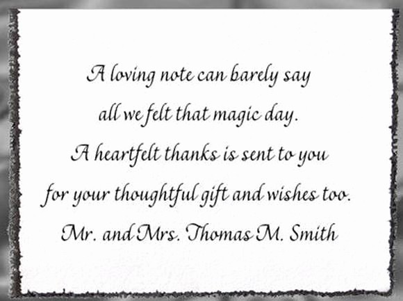 Words for Thank You Cards Best Of Best 25 Wedding Thank You Sayings Ideas On Pinterest