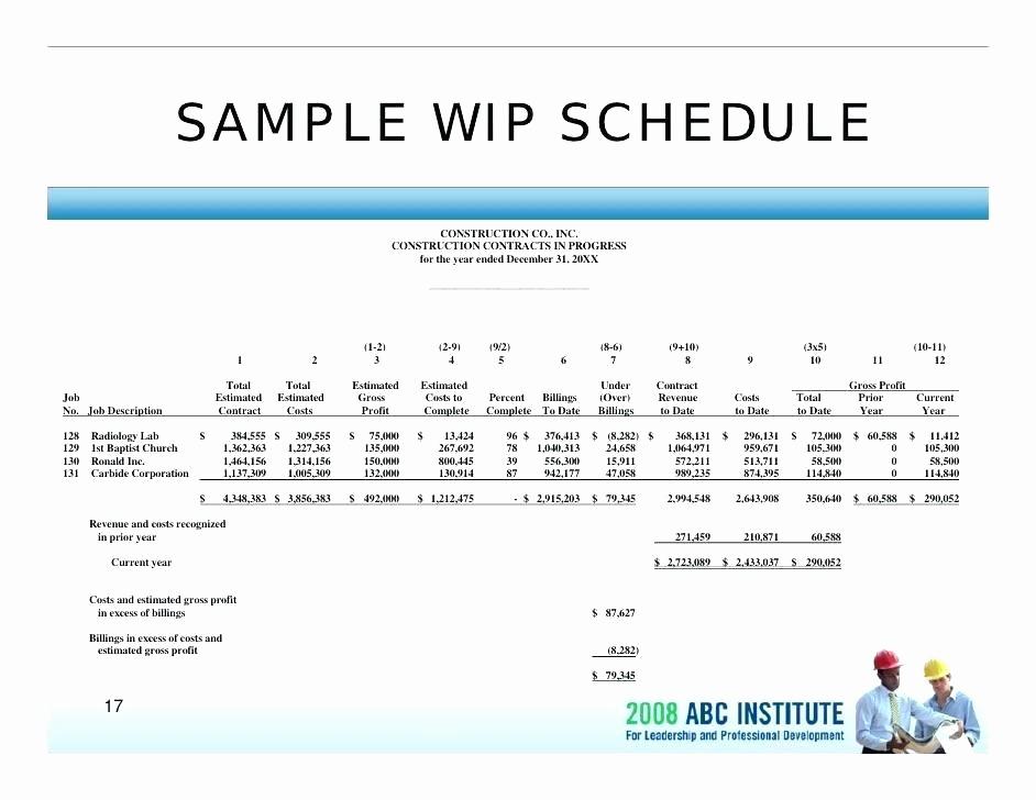 Work In Progress Template Excel New Work In Progress Excel Template Weekly Report Sample