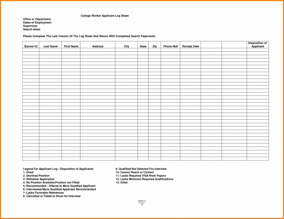 Work Log Sheet Template Excel Fresh Work Activity Log Sheet Maggi Locustdesign Co Template