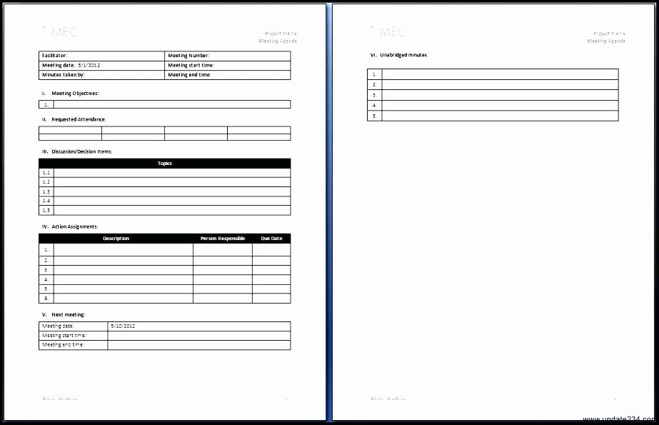 Workshop Agenda Template Microsoft Word Elegant Workshop Agenda Template Microsoft Word formal Meeting