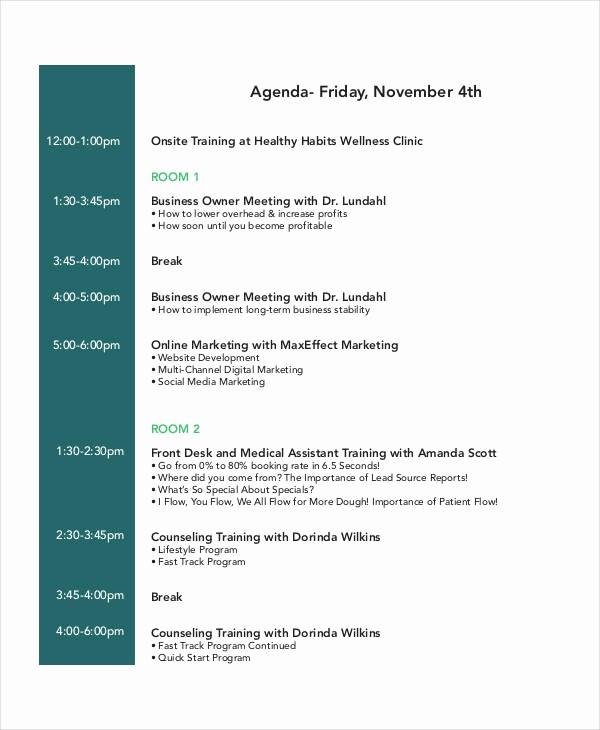 Workshop Agenda Template Microsoft Word Lovely Training Agenda Template is Training Agenda Template Still