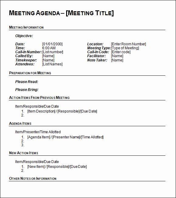 Workshop Agenda Template Microsoft Word Luxury Agenda Template 12 Download Free Documents In Pdf