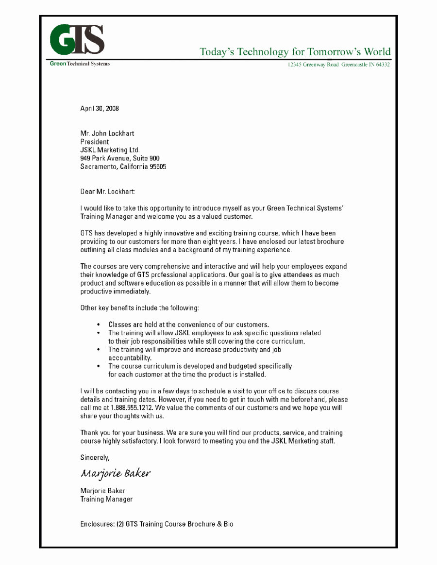 Writing A formal Business Letter Awesome 2019 Ficial Letter format Fillable Printable Pdf