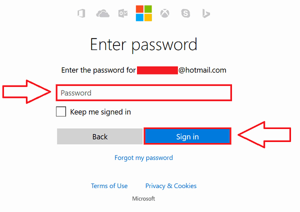 Www Hotmail Com Login Page Beautiful Hotmail Login