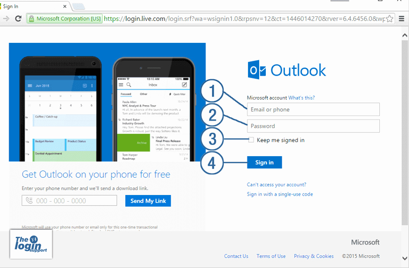 Www Hotmail Com Login Page Lovely Hotmail Login