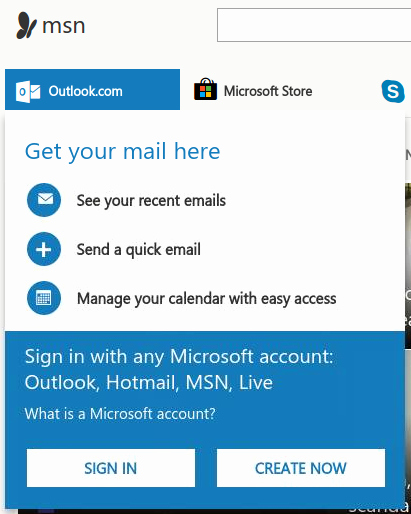 Www Hotmail Com Login Page New Hotmail Login