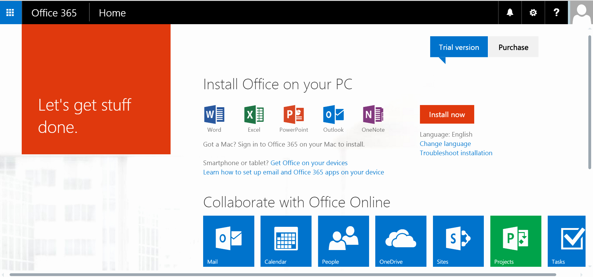 Www.https://portal.office.com Awesome Sharepoint Online Set A Start Page to Your Office 365