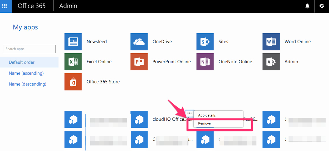Www.https://portal.office.com Best Of How to Delete A Managed User's Cloud Accounts In Business