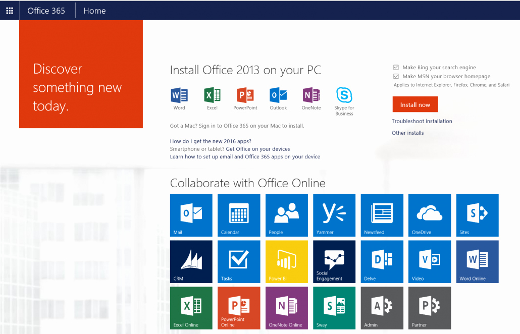 Www.https://portal.office.com New How to Login to Fice 365 Gcits