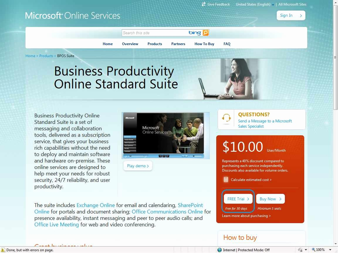 Www.login.microsoftonline.com Http //www.login.microsoftonline.com Beautiful Hardik Shah [guru] S Official Blog World Microsoft Bpos