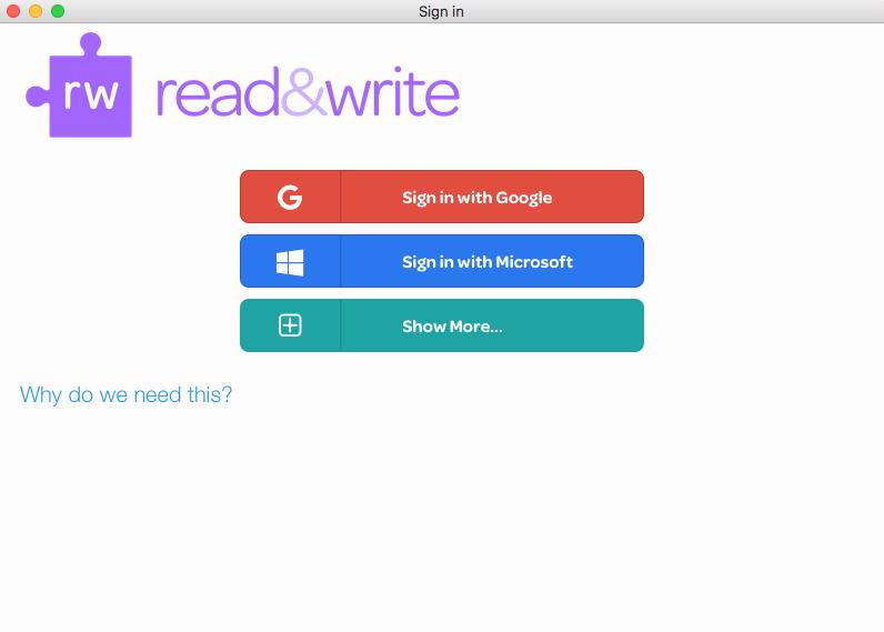 Www.login.microsoftonline.com Http //www.login.microsoftonline.com Fresh Signing Into Read&write with Microsoft