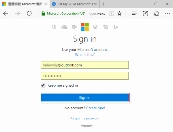 Www.login.microsoftonline.com Http //www.login.microsoftonline.com Luxury How to Verify A New Microsoft Account when Create A E