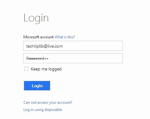 Www.login.microsoftonline.com Http //www.login.microsoftonline.com New How to Link Skype Account to Microsoft Account and