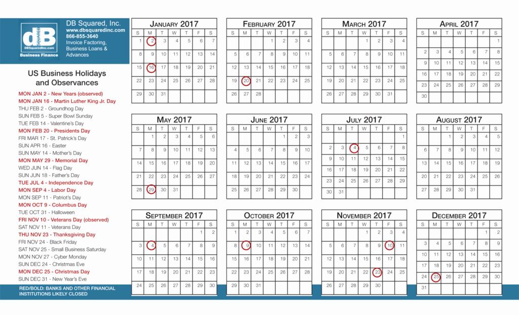 Year at A Glance Printable Elegant Year at A Glance Calendar Printable