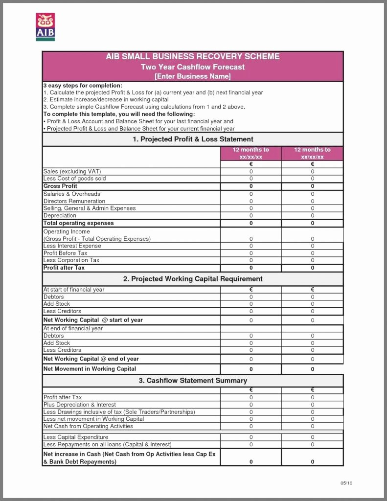 Year End Financial Statement Template Best Of Year End Financial Statement Template Spreadsheet Example