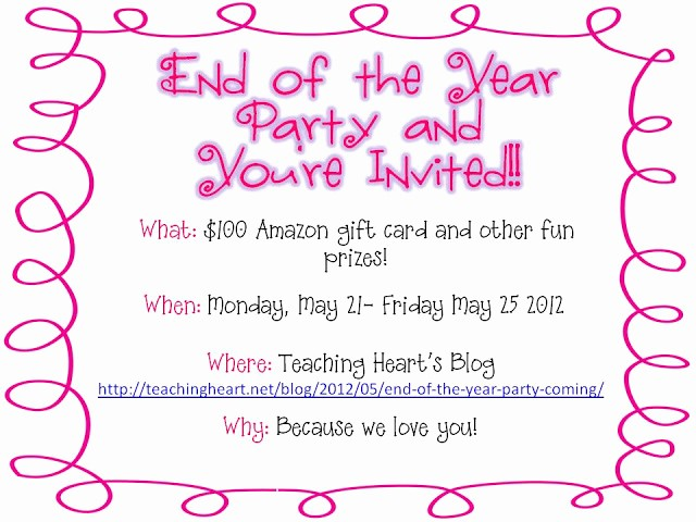 Year End Party Invitation Templates Fresh Year End Party Invitation Card