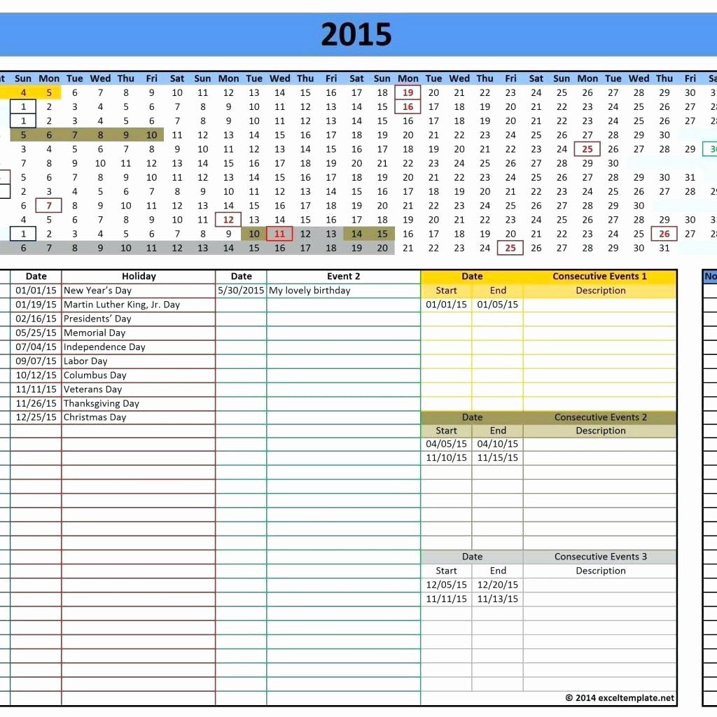 Yearly Work Schedule Template Excel Beautiful Template Excel Monthly Employee Schedule Template