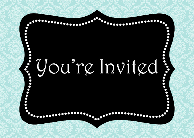 You Re Invited Template Word Fresh You Re Invited Note Card Word Template & Publisher