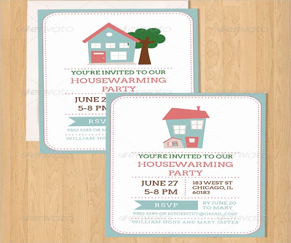 You Re Invited Template Word Inspirational 16 Housewarming Party Invitations Psd Ai