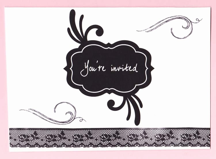 You Re Invited Template Word Inspirational Shirley S Cards You Re Invited Card