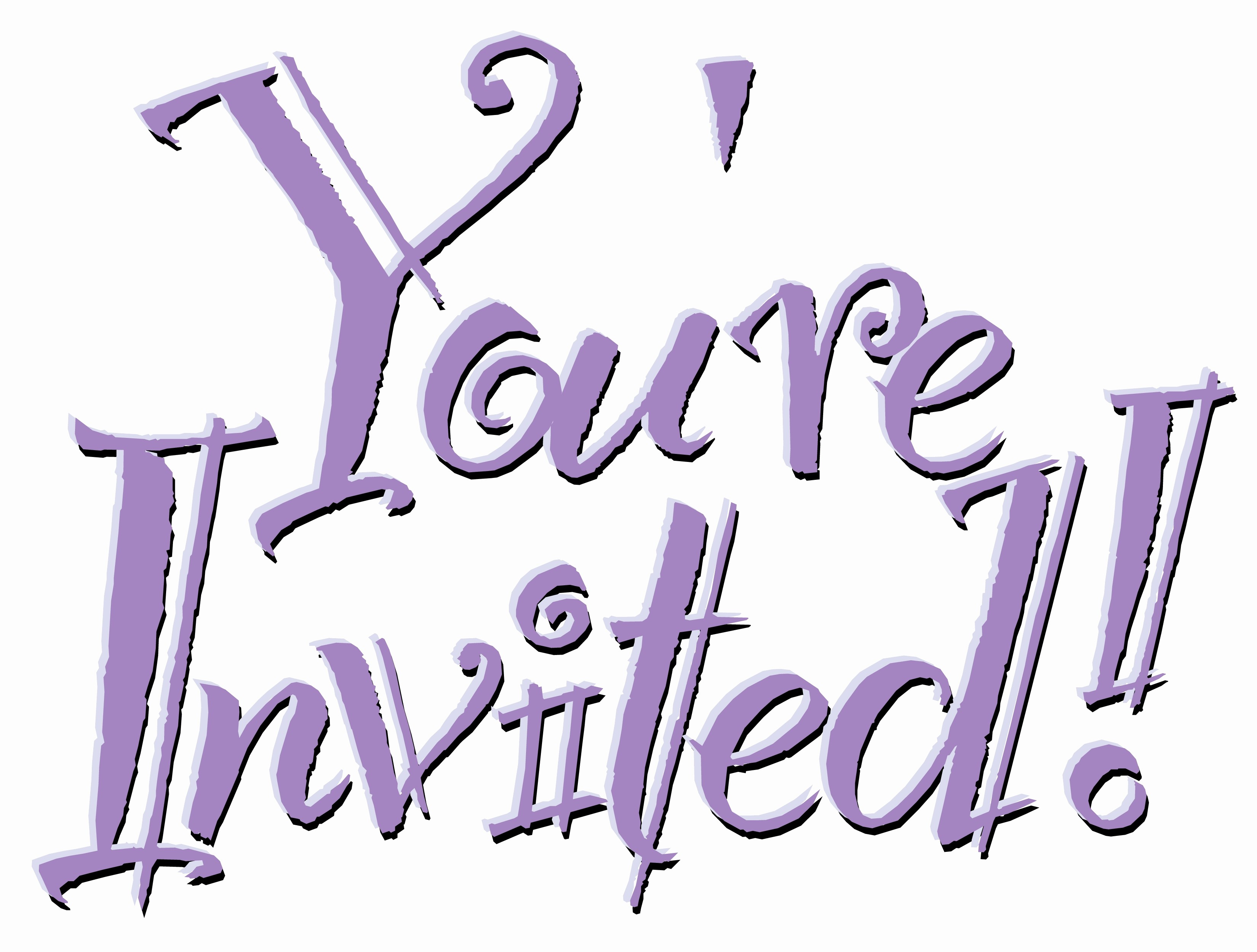 You Re Invited Template Word New Senior Adult Luncheon First Baptist Church Meridian