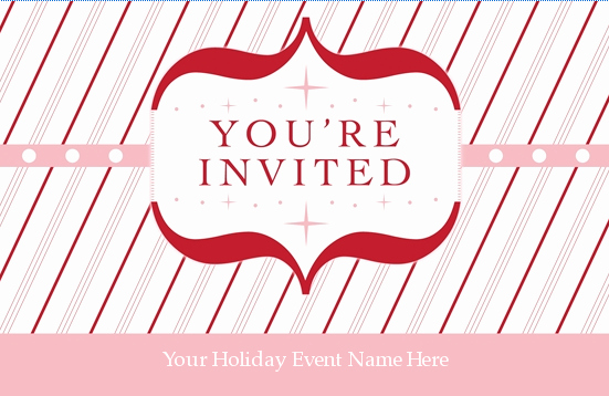 You Re Invited Template Word Unique You Re Invited to Check Out these Invitation Designs