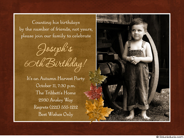 60th Birthday Invite Templates Lovely 60th Birthday Invitations for Men – Free Printable