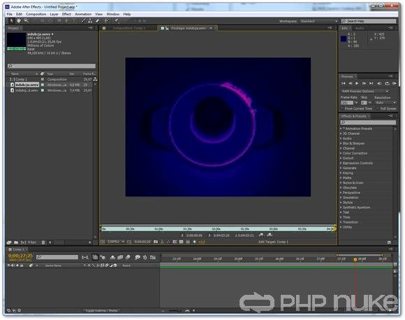 Adobe after Effect Template Free Awesome Adobe after Effects File Free Download toppdesert