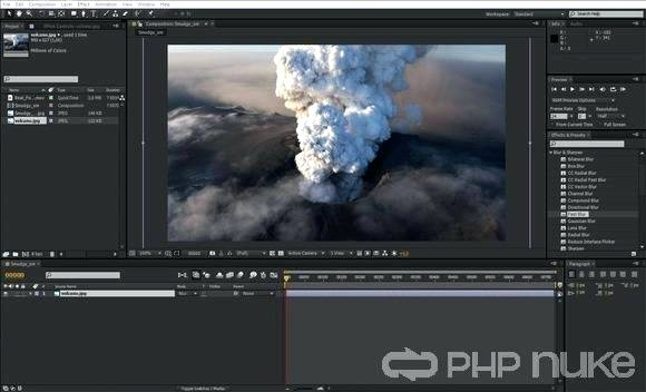 Adobe after Effect Template Free Beautiful Free Creative after Effect Template Effects Cs6 Templates