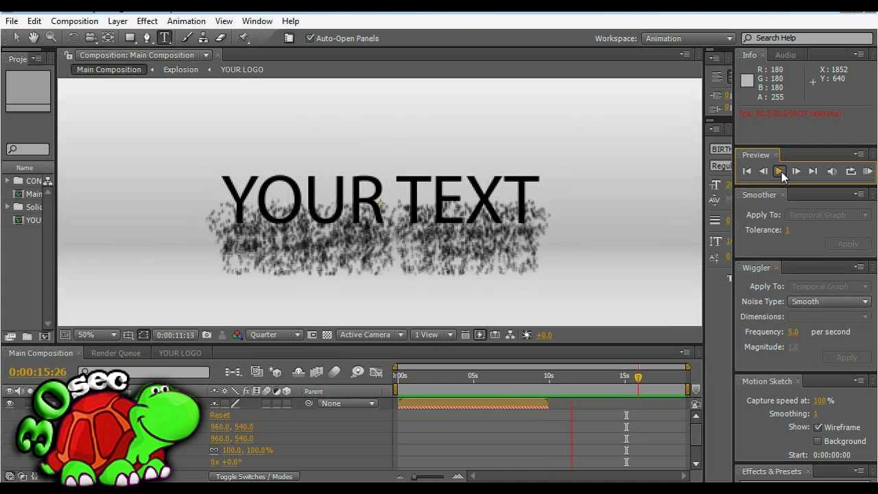 Adobe after Effect Template Free Best Of 20 Of Adobe after Effects Intro Template