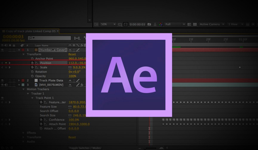 Adobe after Effect Template Free Best Of Using Wiggle to Create Random Movement In Adobe after