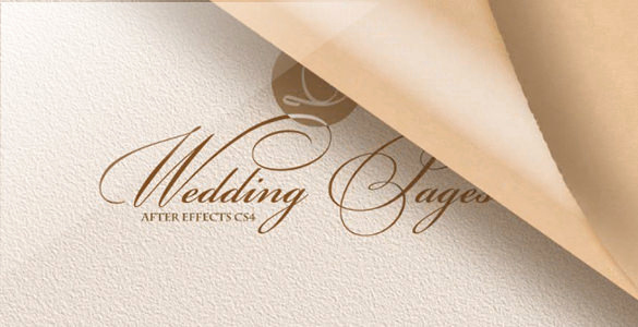 Adobe after Effect Template Free New Wedding Video Templates – 35 Free after Effects File