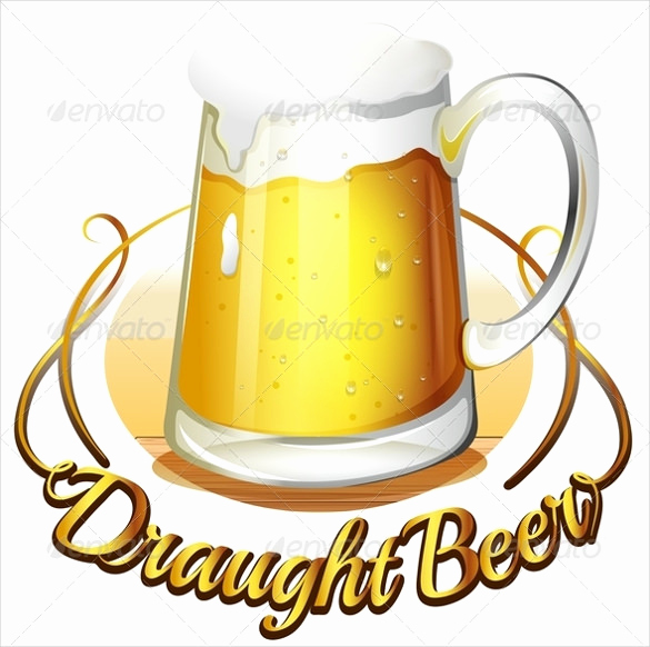 Beer Label Design Template Inspirational 29 Beer Label Templates – Free Sample Example format