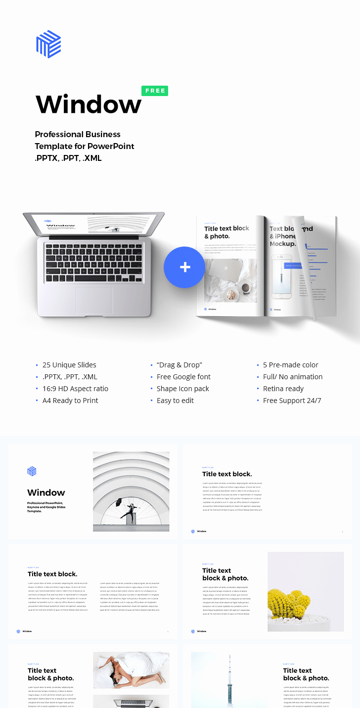 Best Powerpoint Templates Free Download Beautiful the 86 Best Free Powerpoint Templates to Download In 2019