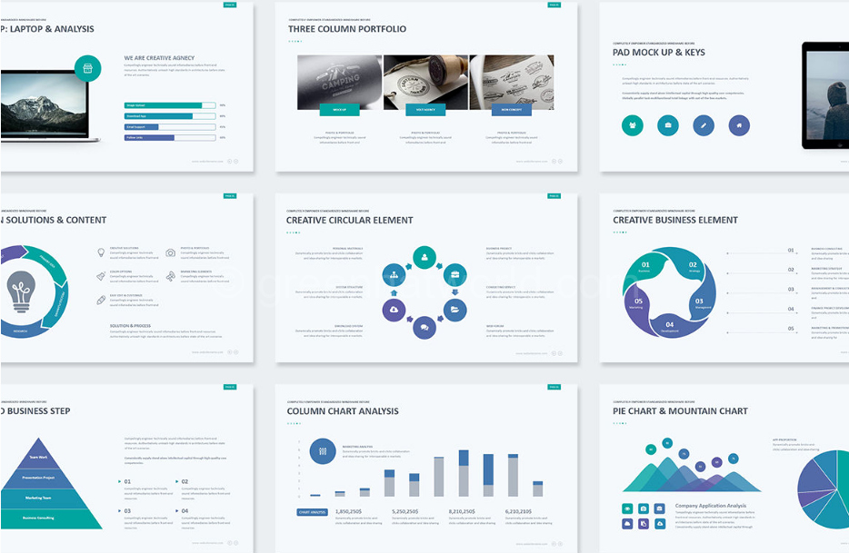 Best Powerpoint Templates Free Download Best Of Presentation Templates Beautiful Template Design Ideas