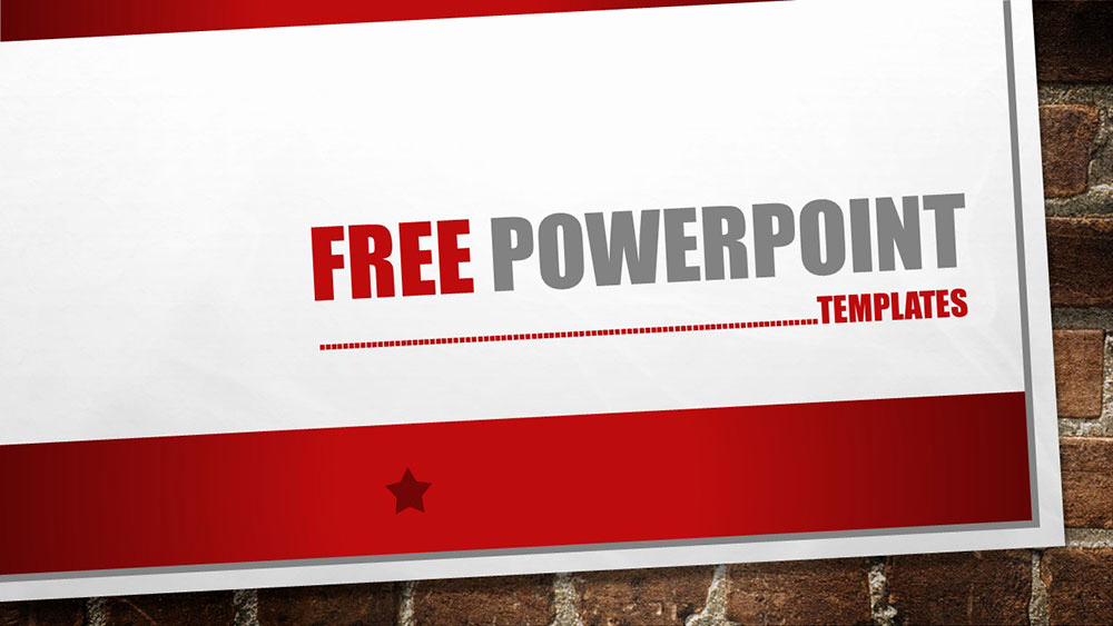 Best Powerpoint Templates Free Download Inspirational Best Websites for Free Powerpoint Templates
