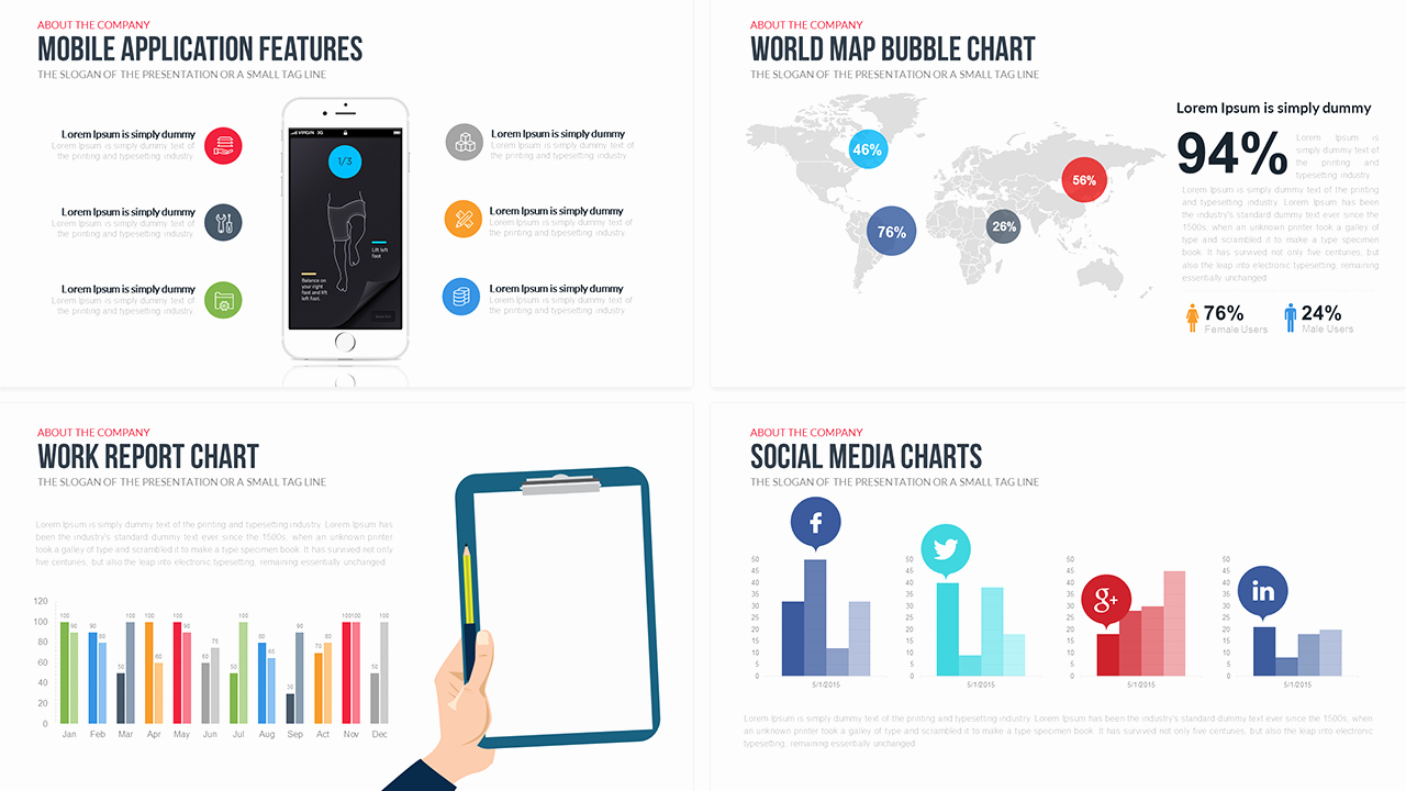 Best Powerpoint Templates Free Download Lovely Pany Profile Powerpoint Template Free Slidebazaar