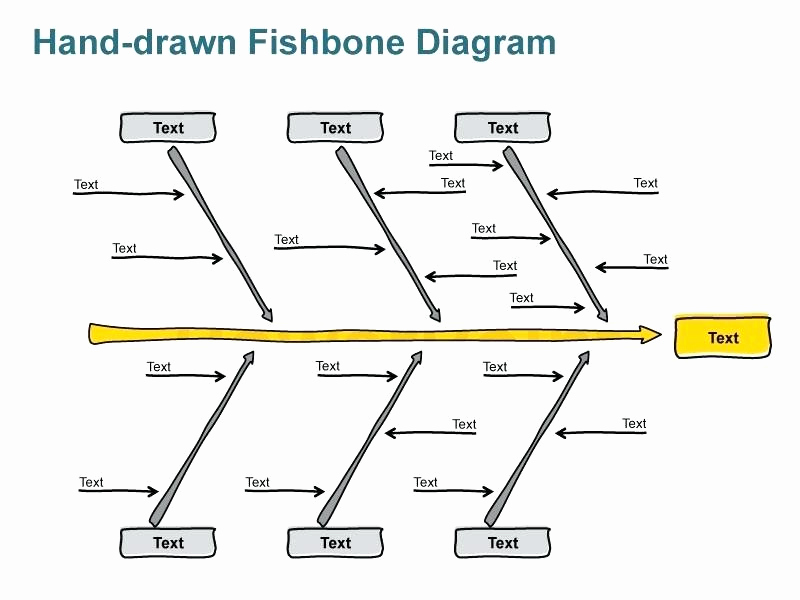 Blank Fishbone Diagram Template Best Of Blank Fishbone Template Best Blank Diagram Template