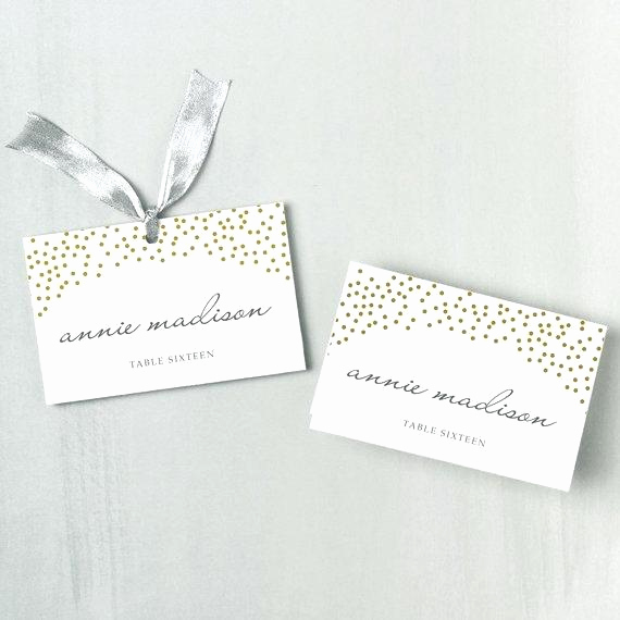 Blank Place Card Template Awesome Printable Place Cards Template