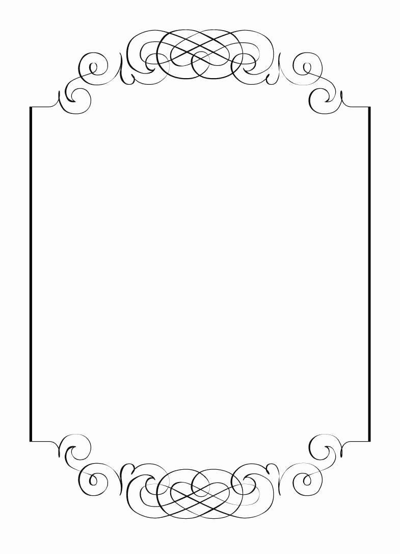 Blank Place Card Template Lovely Best Free Blank Wedding Place Card Template