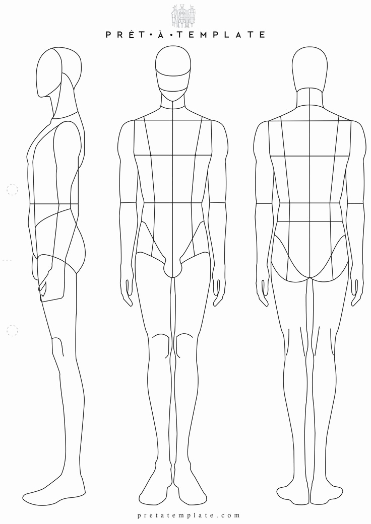 Body Template for Fashion Design Inspirational Best 20 Body Figure Ideas On Pinterest