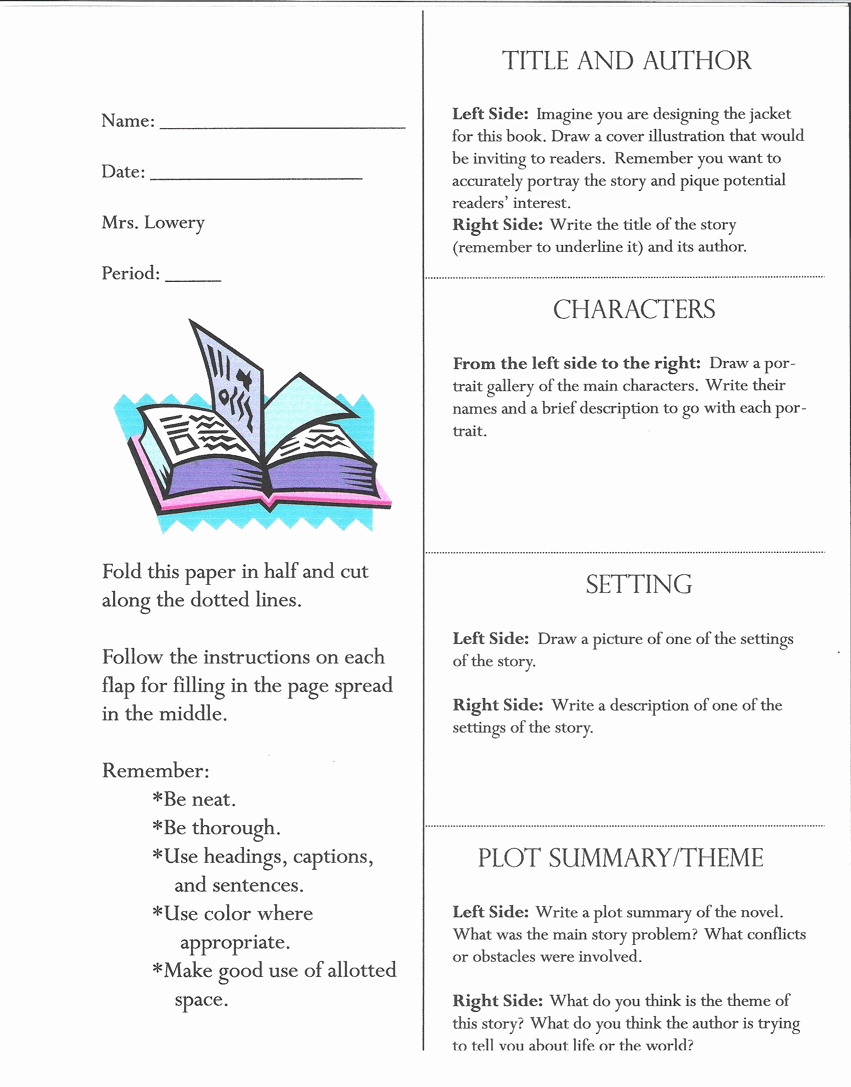 Book Writing Templates Microsoft Word Unique Awesome Collection 5th Grade Book Report Template
