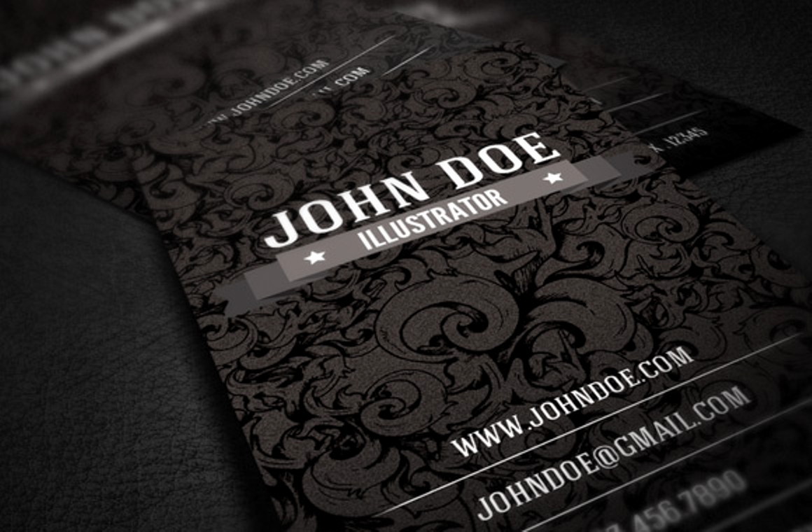 Business Card Template Illustrator Free Awesome Free Illustrator Business Card Template Wegraphics