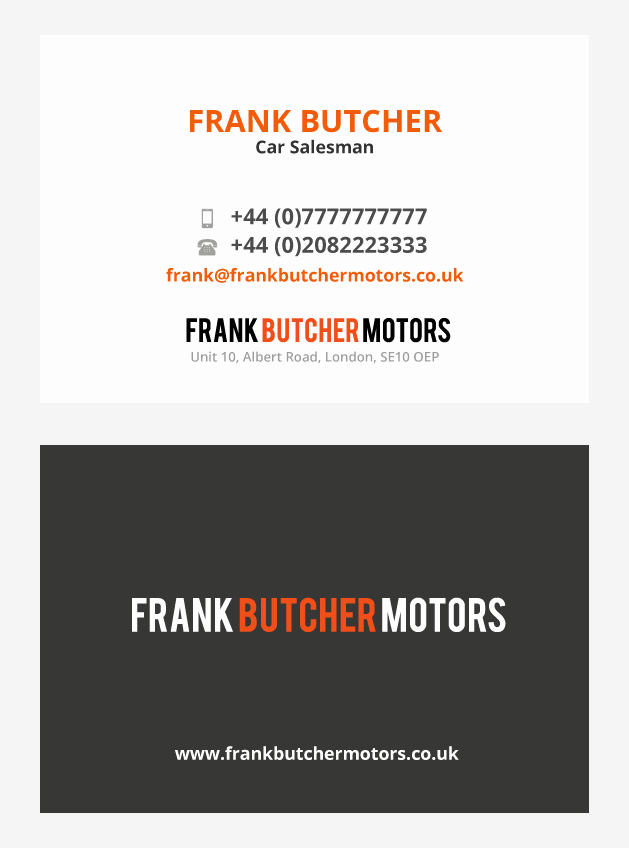 Business Card Template Illustrator Free Beautiful Free Business Card Illustrator Ai & Eps Template the