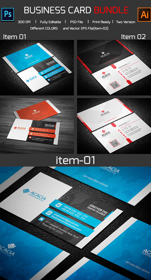 Business Card Template Illustrator Free Inspirational 15 Premium Business Card Templates In Shop