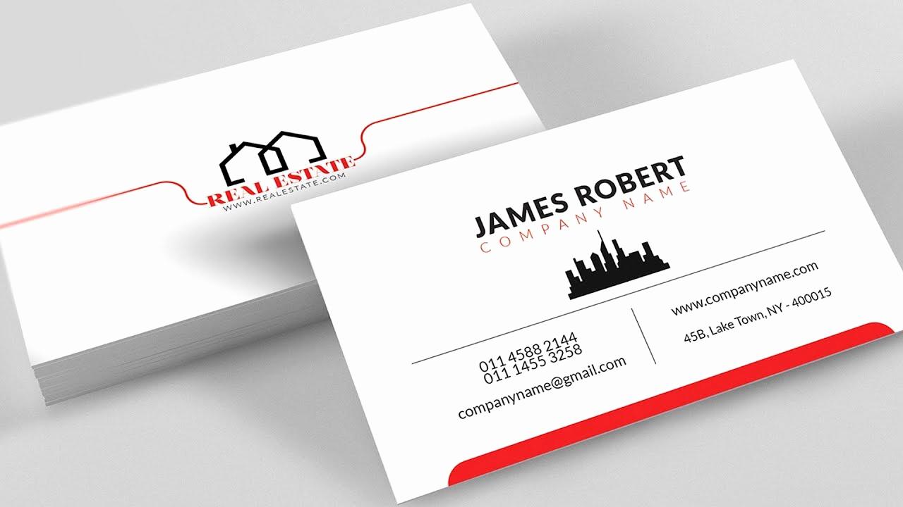 Business Card Template Illustrator Free Luxury Business Card Template Illustrator Download Abe6267b0c50